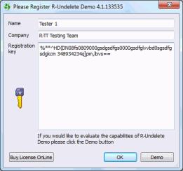 Was muss ich also tun, um meine gelöschten Dateien ...